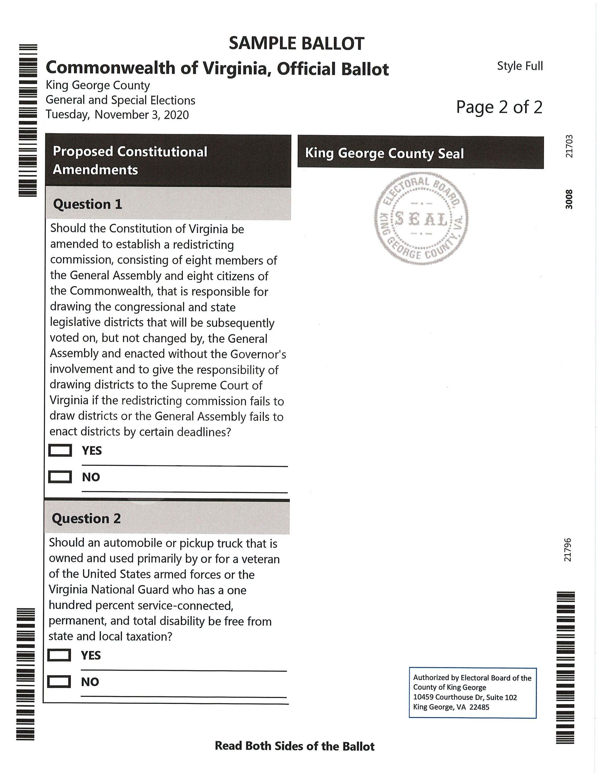 Sample Ballot - Full Pg2