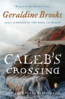 Calebs crossing