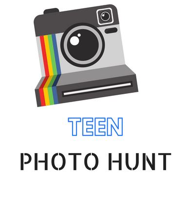 Teen Photo Hunt Slider