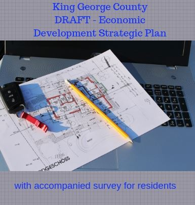 DRAFT - Economic Development Strategic Plan Presentation