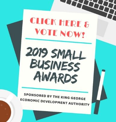 2019 Small Business Awards Voting