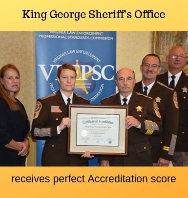 2019 KGSO Accreditation Award